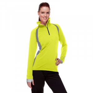 SportHill Glacier Zip Top - Women's