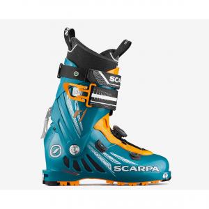 Scarpa F1 Ski Boots- Men's