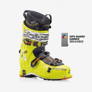 Fischer Transalp Vacuum TS Lite Ski Boots - Men's 95501
