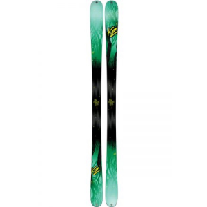 K2 Missconduct Skis - Women's 133757