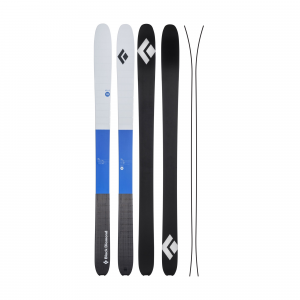 Black Diamond Helio 105 Skis - Men's