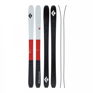 Black Diamond Helio 95 Skis - Men's 134853