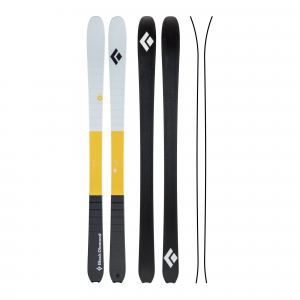 Black Diamond Helio 88 Skis - Men's