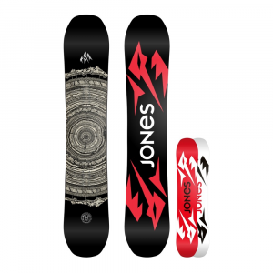 Jones Ultra Mountain Twin Snowboard - Men's