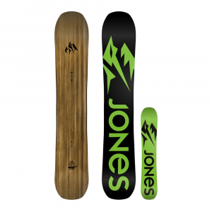 Jones Flagship Snowboard - Men's 129998