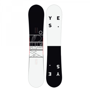 YES. Jackpot Snowboard - Men's 130036