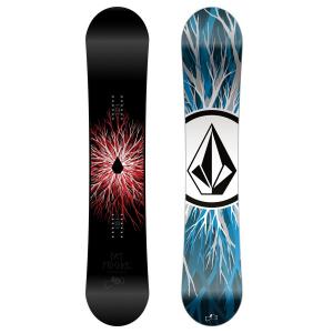 Capita Volcom Pat Moore Pro Snowboard - Men's