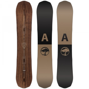 Arbor Element Premium Snowboard - Men's
