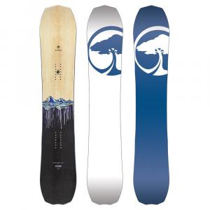Arbor Bryan Iguchi Pro Rocker Snowboard - Men's