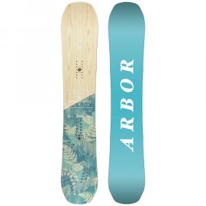 Arbor Poparazzi Snowboard - Women's 134188