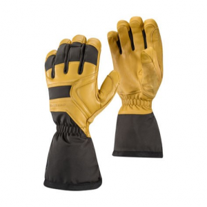 Black Diamond Crew Glove - Unisex 134795