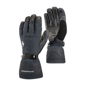 Black Diamond Soloist Glove Unisex