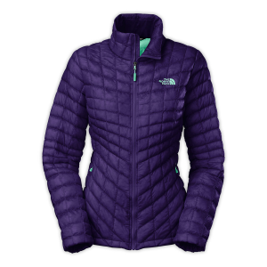 North Face ThermoBall Full Zip Jacket Womens