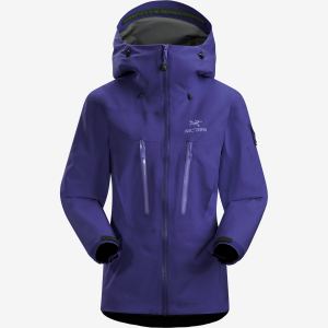 Arc'teryx Alpha SV Jacket - Women's 113192