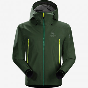 Arc'teryx Beta LT Jacket - Men's 114107