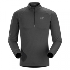 Arc'teryx Thetis Zip Neck - Men's 117699