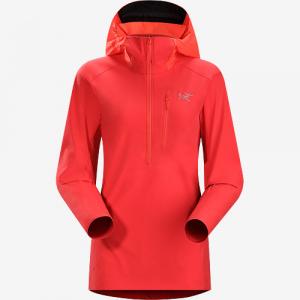 Arc'teryx Psiphon SL Pullover Jacket - Women's
