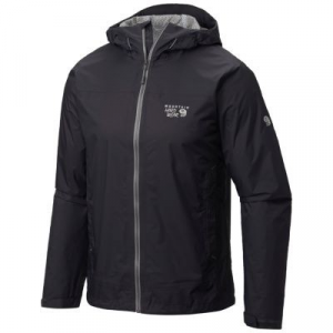 Mountain Hardwear Plasmic Ion Jacket - Men's