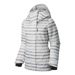 Mountain Hardwear Barnsie Jacket - Women's 129583