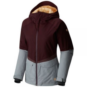 Mountain Hardwear Returnia Jacket - Women's 129589