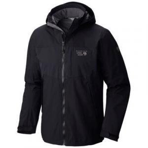 Mountain Hardwear Exposure Parka - Men's