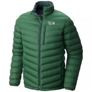 Mountain Hardwear StretchDown Jacket - Men's 129668