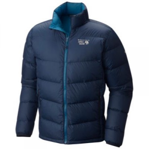 Mountain Hardwear Ratio Down Jacket - Men's 129687