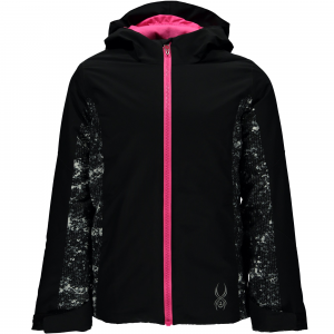 Spyder Charm Jacket - Girl's