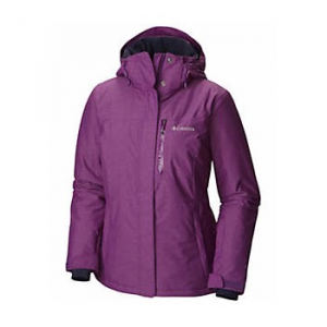 Columbia Alpine Action Omni-Heat Jacket - Women's