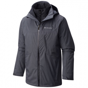 Columbia Whirlibird Interchange Jacket - Men's