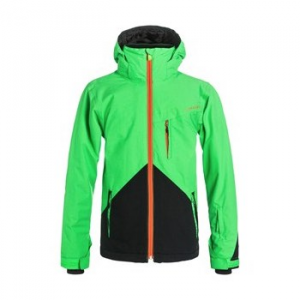 Quiksilver Mission Youth Jacket - Youth 137702