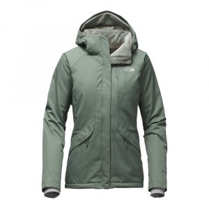 North Face Inlux Insulated Jacket Womens