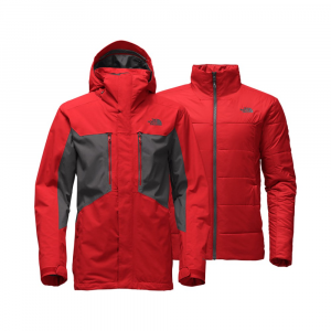North Face Clement Triclimate Jacket - Men's 138401