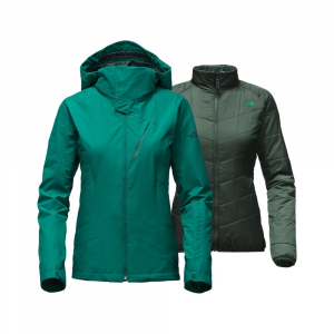 North Face Cheakamus Triclimate Jacket - Women's