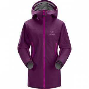Arc'teryx Zeta AR Jacket - Women's