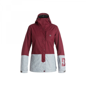 DC Defy Jacket - Women's