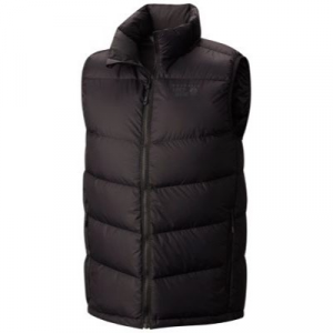 Mountain Hardwear Ratio Down Vest - Men's 129709