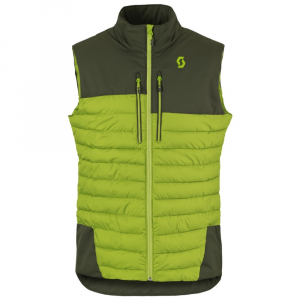 Scott Insuloft Explorair Featherless Down Vest - Men's