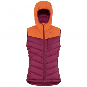 Scott Insuloft Explorair Featherless Down Vest - Women's 132837