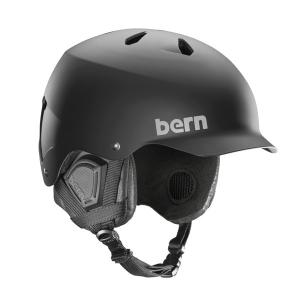 Bern Watts Helmet - Men's