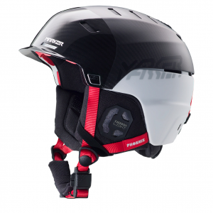 Marker Phoenix Otis 3Block Carbon Helmet - Men's