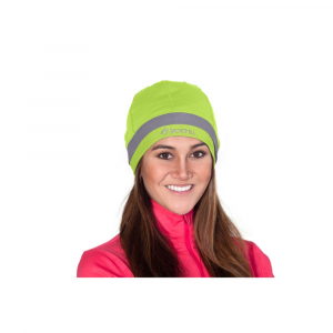 SportHill SwiftPro Tall Stripe Beanie 115672