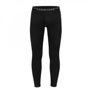 Icebreaker Bodyfit260 Midweight Apex Leggings with Fly - Men's 131016