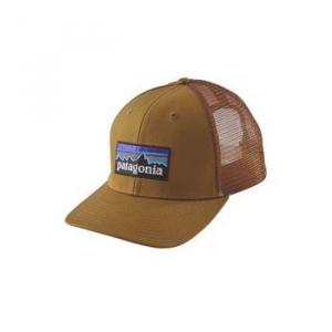 Patagonia P-6 Logo Trucker Hat 135419