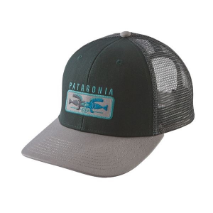 Patagonia Shared Vision Trucker Hat