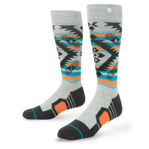 Stance Granite Chief Socks - Men's 146946