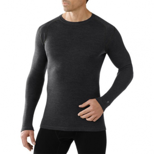 Smartwool NTS Mid 250 Crew Top - Men's