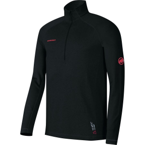 Mammut Trovat Pro Half Zip Long Sleeve Top Men's