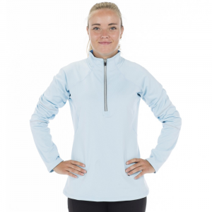 SportHill 360 Visibility Zip Top - Women's