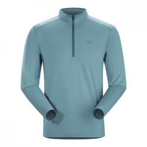 Arc'teryx Ether Zip Neck LS Top - Men's